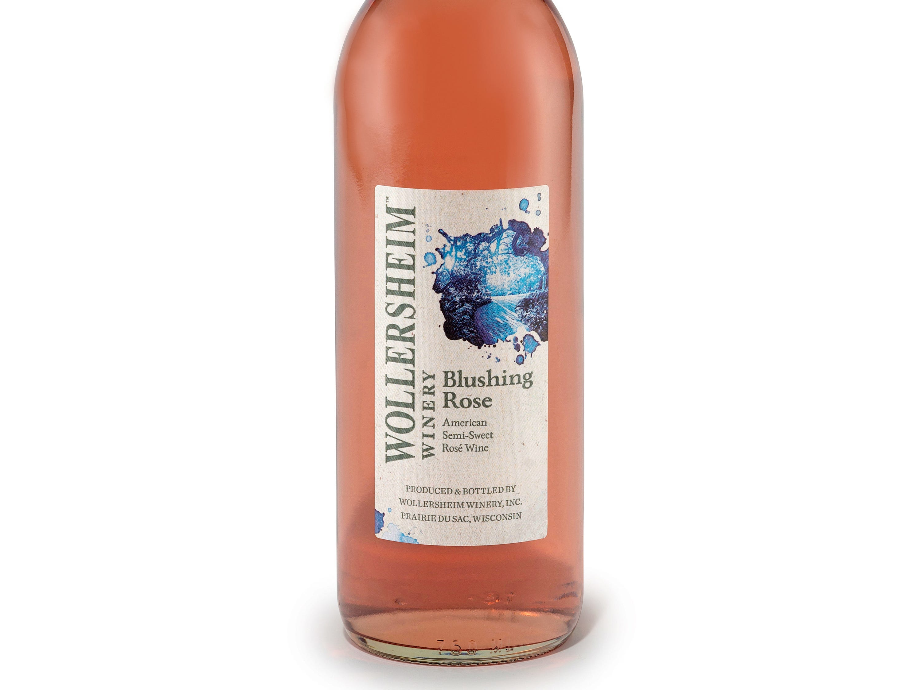 This perennial award winner from Wisconsin's Wollersheim Winery shows off tropical fruit flavor and a bright, clean finish.