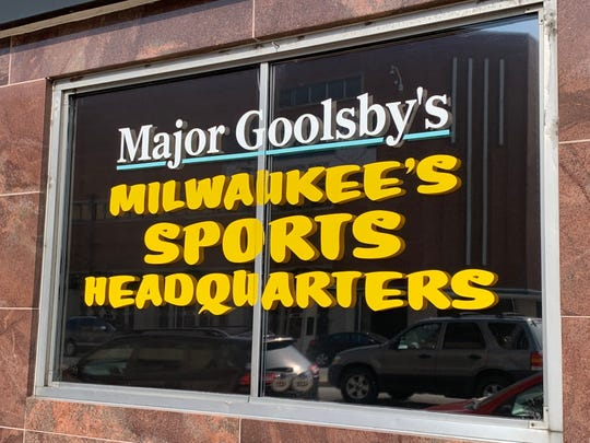Major Goolsby's has been open for 47 years as a popular sports bar.