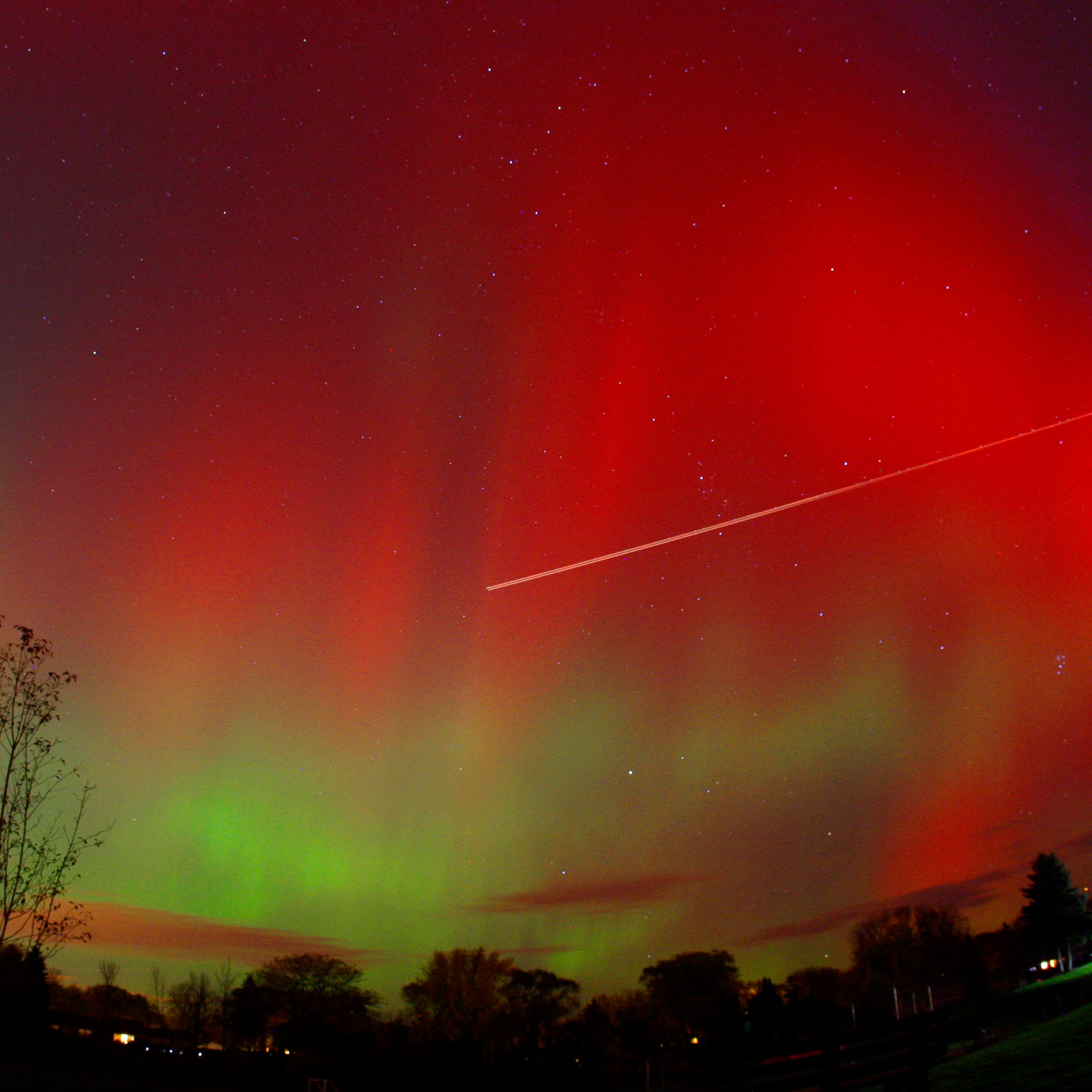 5 places in the Milwaukee area where you can stargaze or watch for the northern lights