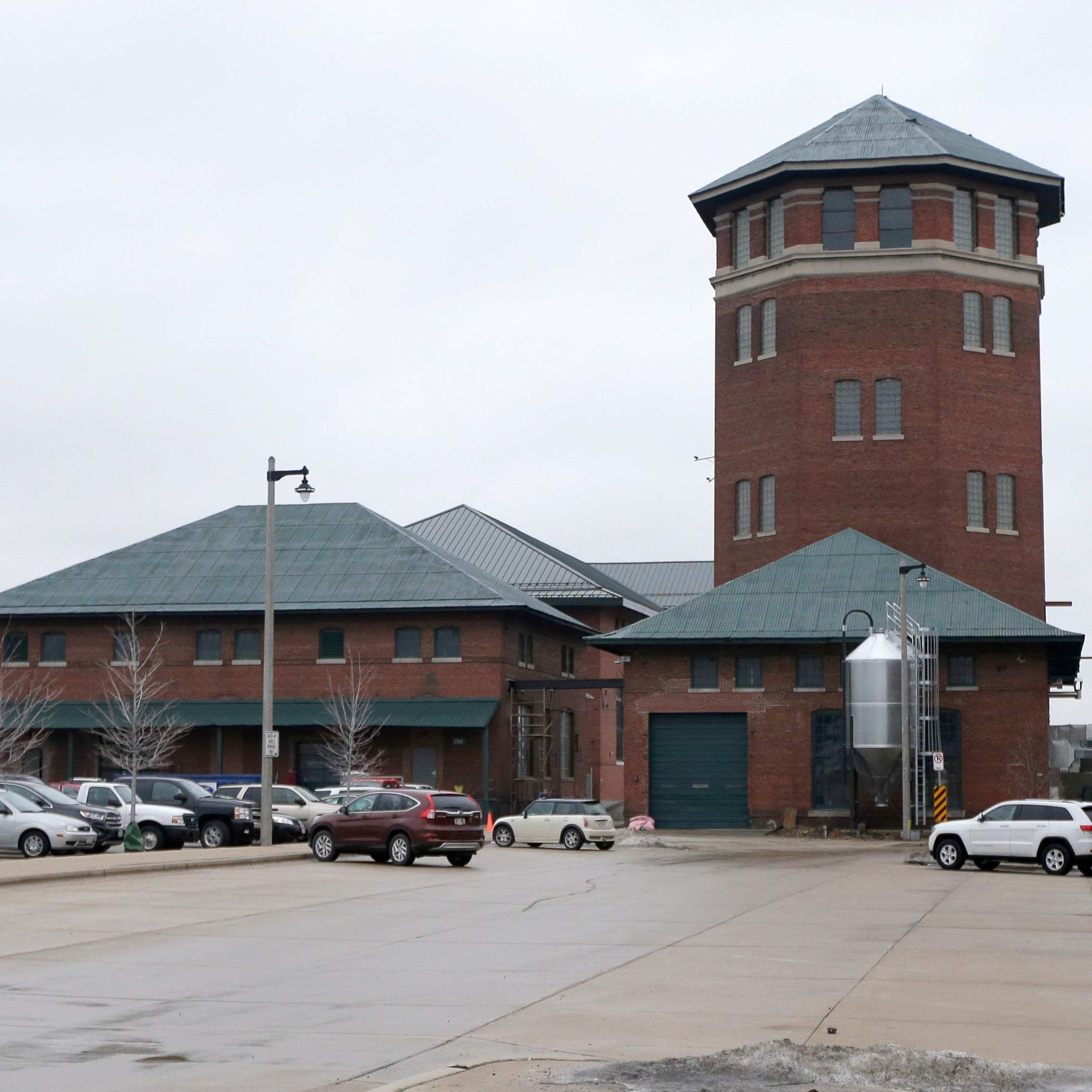 Menomonee Valley buildings, including City Lights Brewing, being sold to Zimmerman Architectural Studios