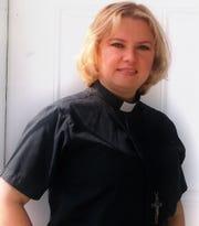 The Rev. Betty Rendón of Emaus Lutheran Church in Racine.