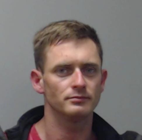 Norfork man busted for drugs, weapons