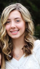 "Newton High School Junior Alexis ""Lexi"" Faye, 17, was killed in a crash on May 11, one day after her high school prom."