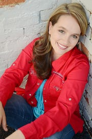 Country singer and songwriter Jessie Lynn of Prattville will open Montgomery's River Jam Music Festival on Saturday.