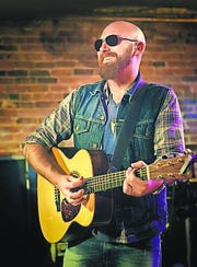 Corey Smith is the headline act Saturday at the River Jam Music Festival.