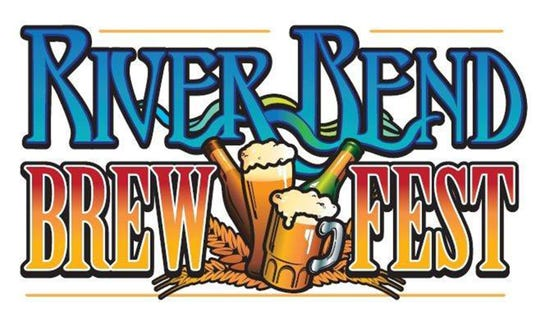 River Bend Brewfest is Friday at Union Station Train Shed in Montgomery.