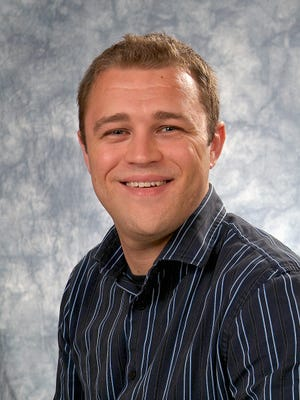 Josh Rainey