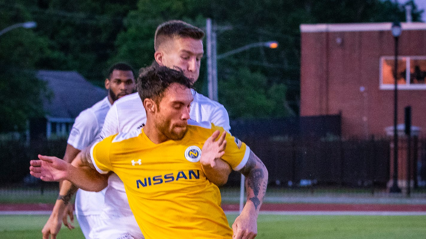 Report: Nashville SC to loan out forward Cameron Lancaster to Louisville City FC
