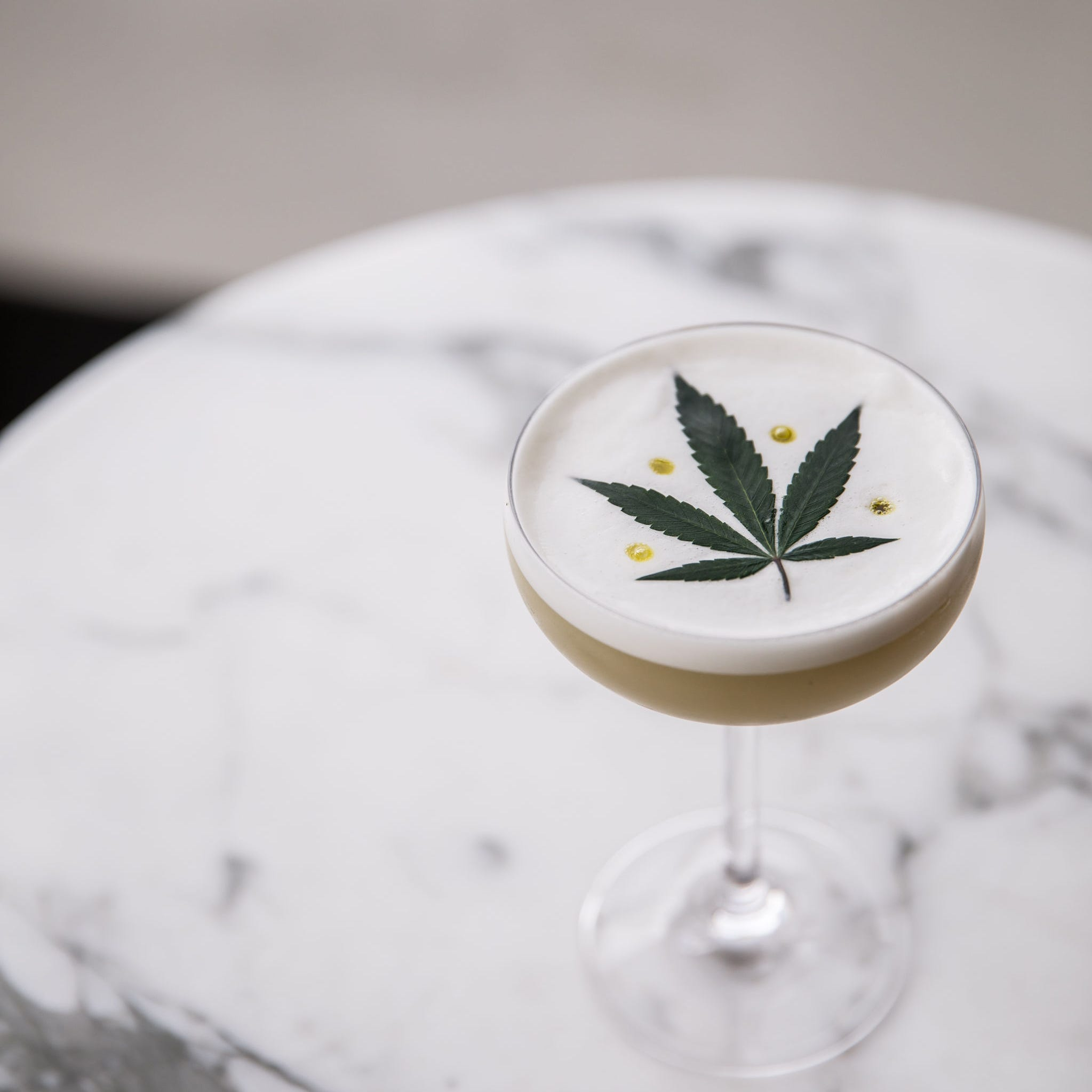 5 CBD cocktails to chill with in Nashville