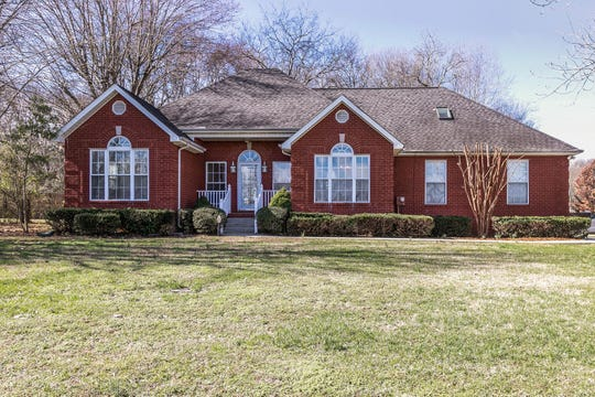 RUTHERFORD COUNTY: 730 Coleman Hill Road, Rockvale 37153