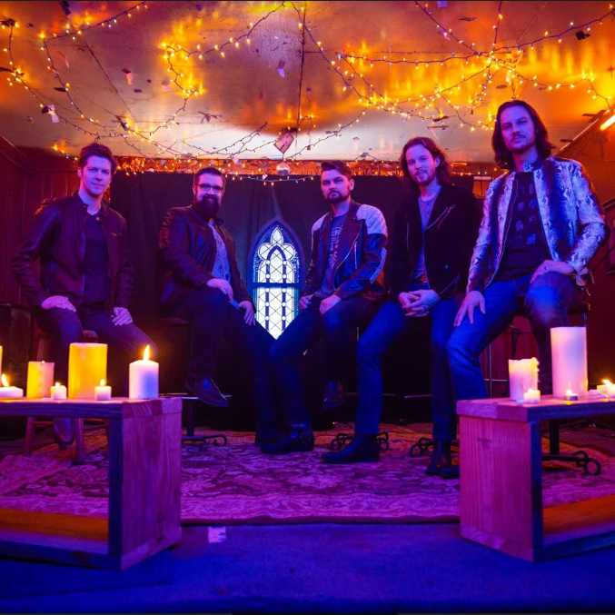 Join all-vocal favorite Home Free at the watering hole with a new song, 'Dive Bar Saints'