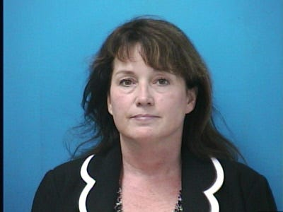 Author Sherrilyn Kenyon was held in direct contempt during a court hearing on April 23 in Williamson County.