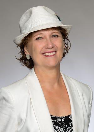 Barbara Moss