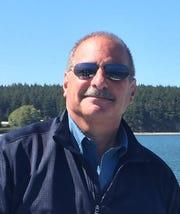 Bruce Greenberg
