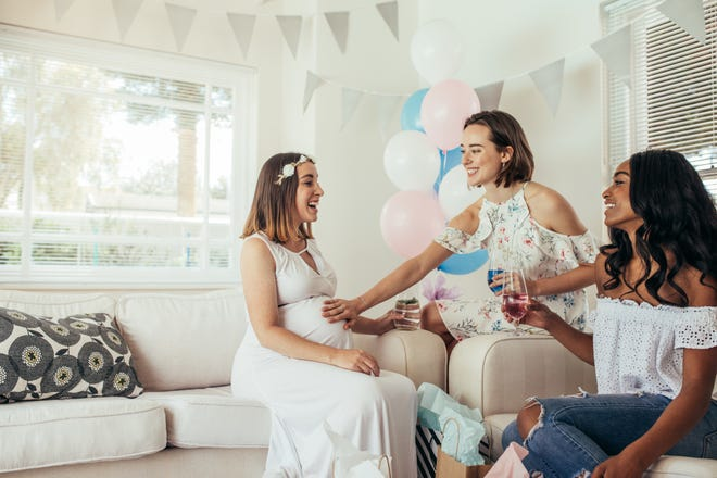 It's baby shower season, and ACME can help you plan your party