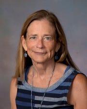 Elizabeth Tenison, an assistant professor and nutrition program coordinator at Rowan University in Glassboro