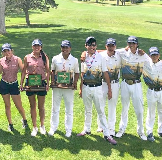 Deming High Coach James Williams looks back on 2019 golf season