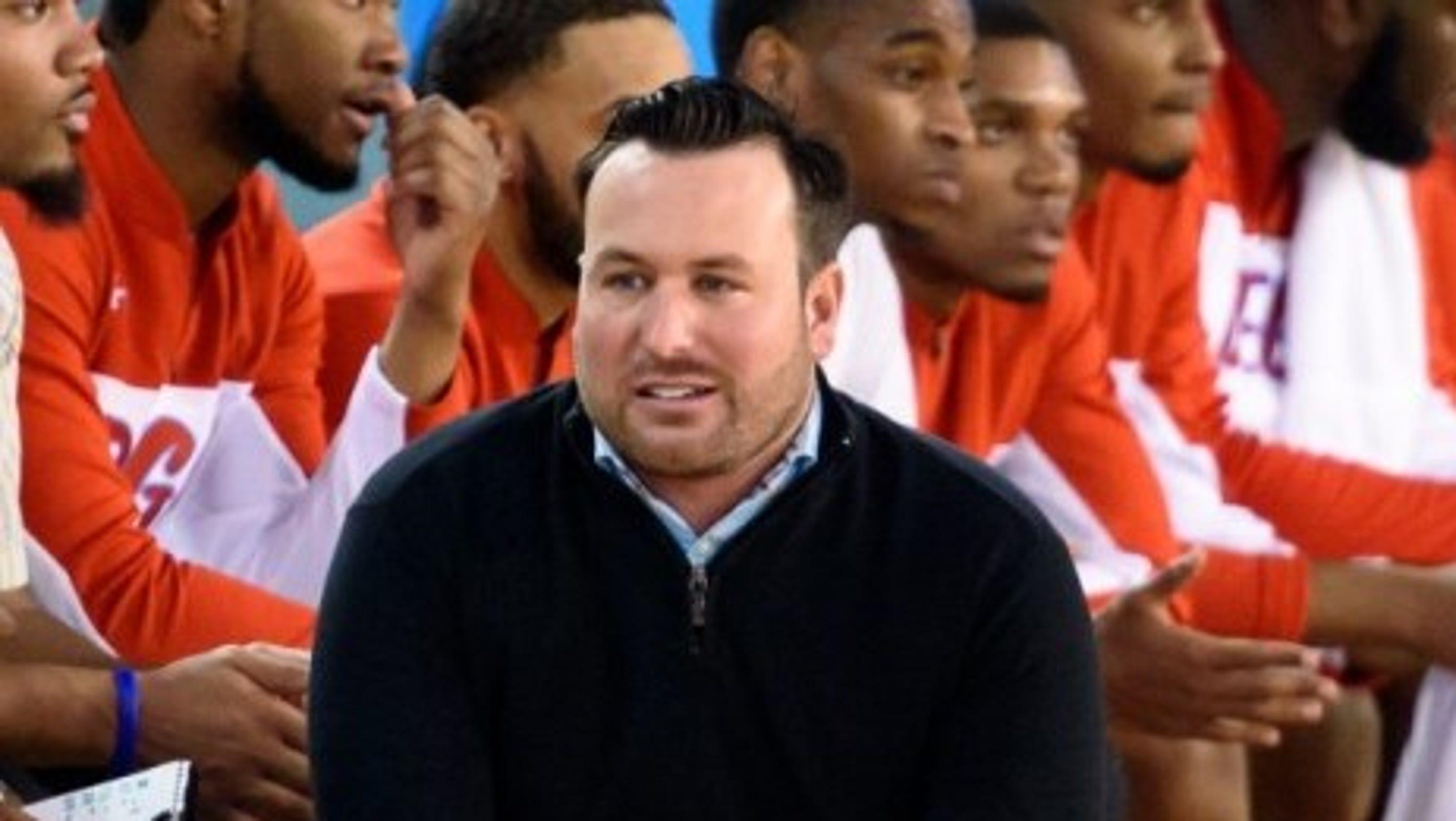 Matt Cross heads men's basketball program at Western New ...