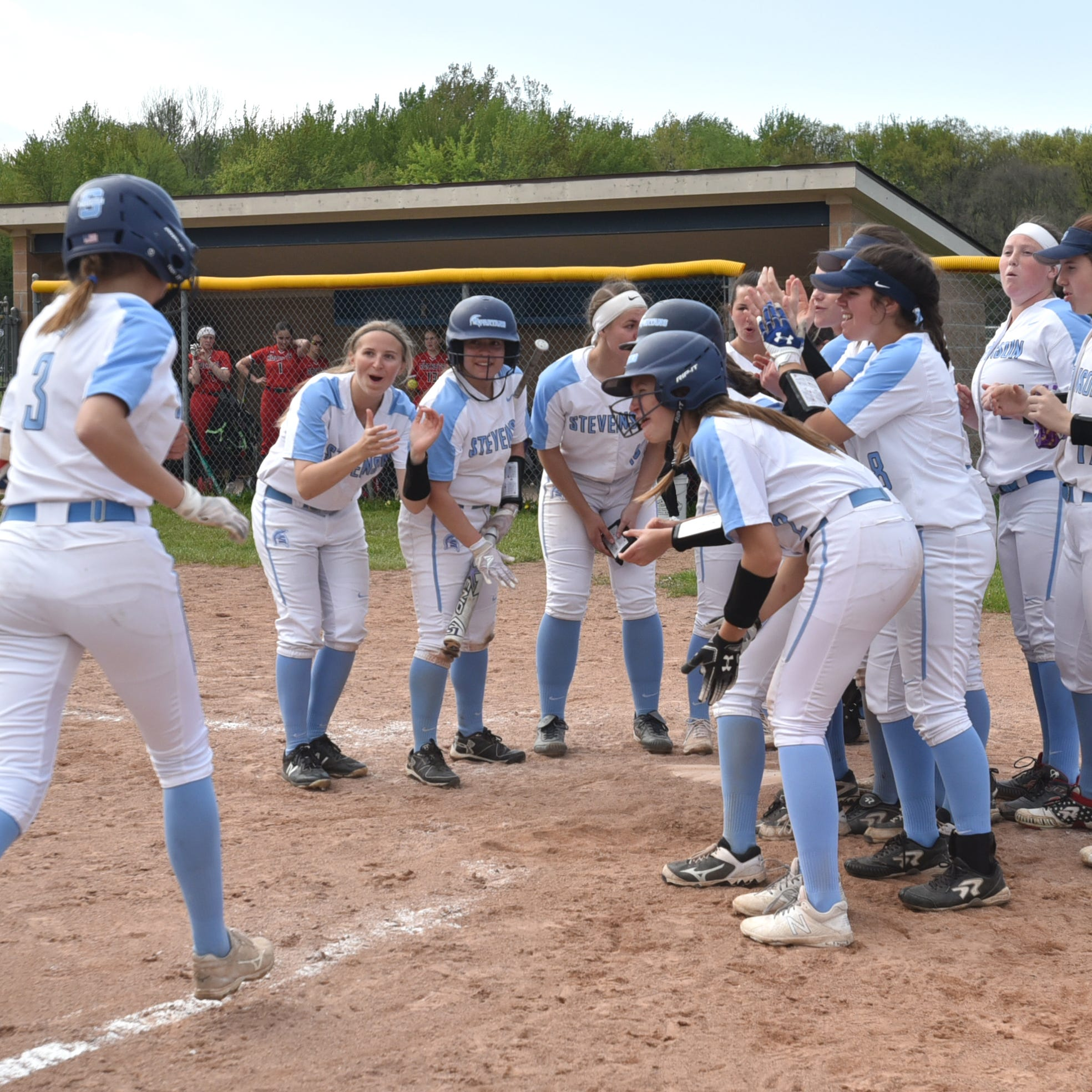 Livonia Stevenson softball wins division title for first time since 2006