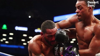 Here are our top pound-for-pound boxers, ranked 1-10