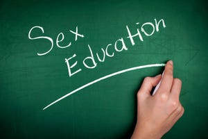 Cave Creek's sexual education curriculum attracted attention for mentions of homophobia, oral and anal sex. But where did the attention come from?