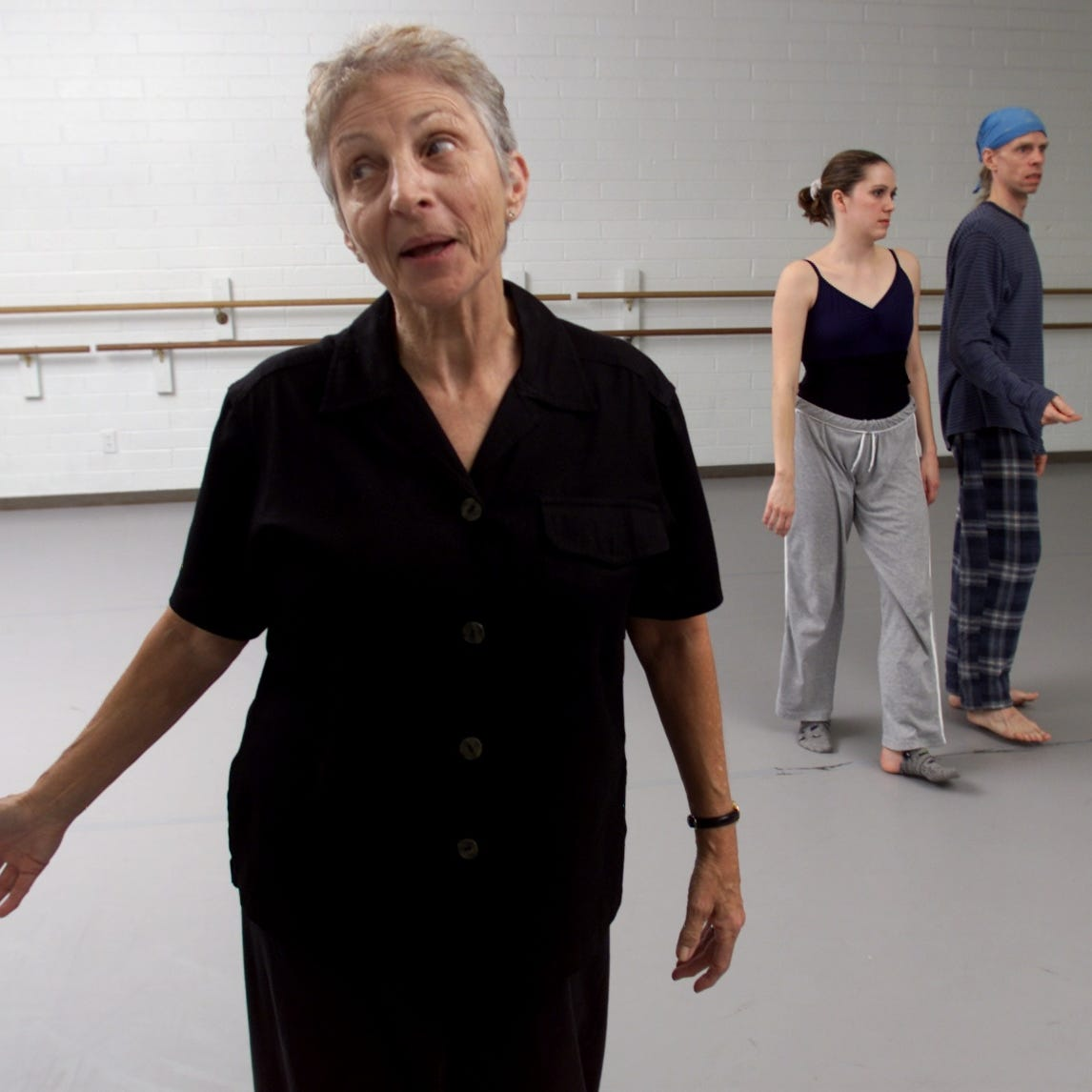 Frances Smith Cohen, founder of Phoenix's Center Dance Ensemble, dies at age 87