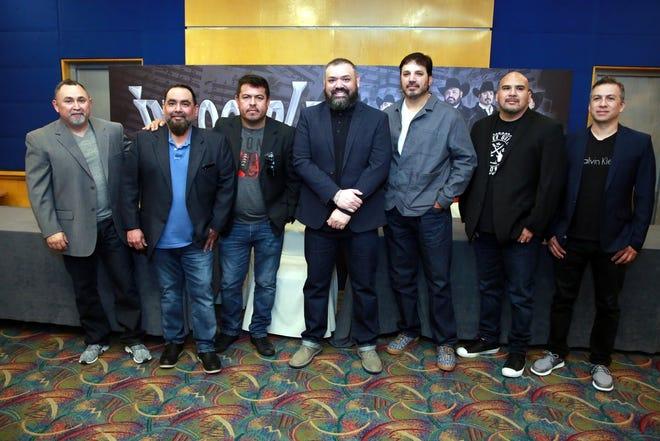 La agrupación de Zapata, Texas, se presentará este viernes y sábado en el Showcenter Complex en un par de conciertos programados para las 22:00 horas.