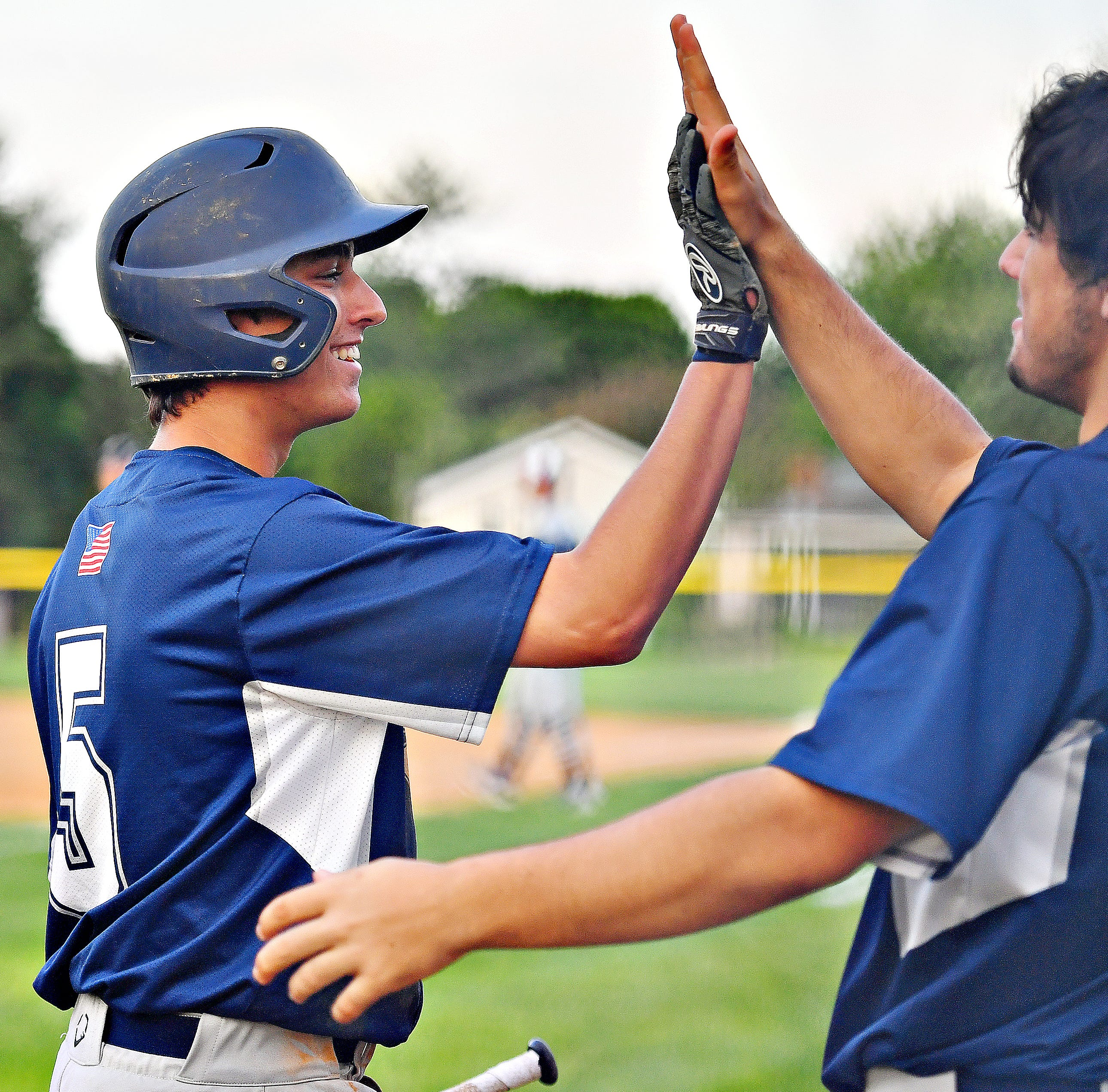 YORK-ADAMS BASEBALL, WEDNESDAY, MAY 15: Dallastown to face Gettysburg for league title