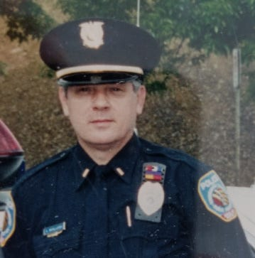 Pa. police officer's death - from wounds suffered in 1981 bank robbery -  ruled homicide