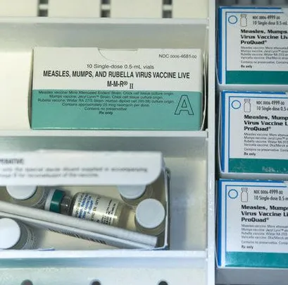 Possible measles case shuts down Rochester Regional Health location in Irondequoit