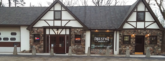 Free Style Mercantile has opened in Mumford.