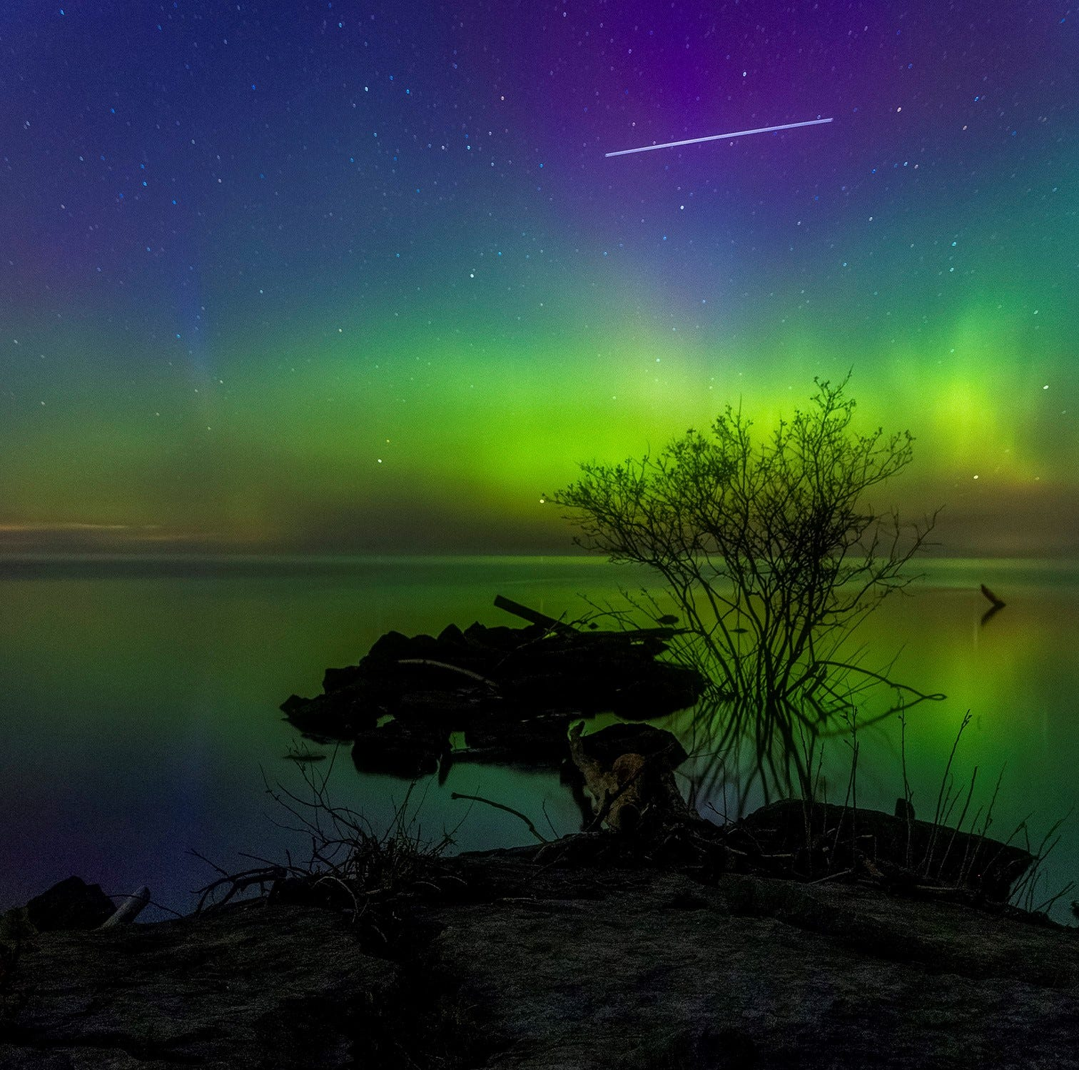 The northern lights in Rochester: What to expect, where to go, how to photograph