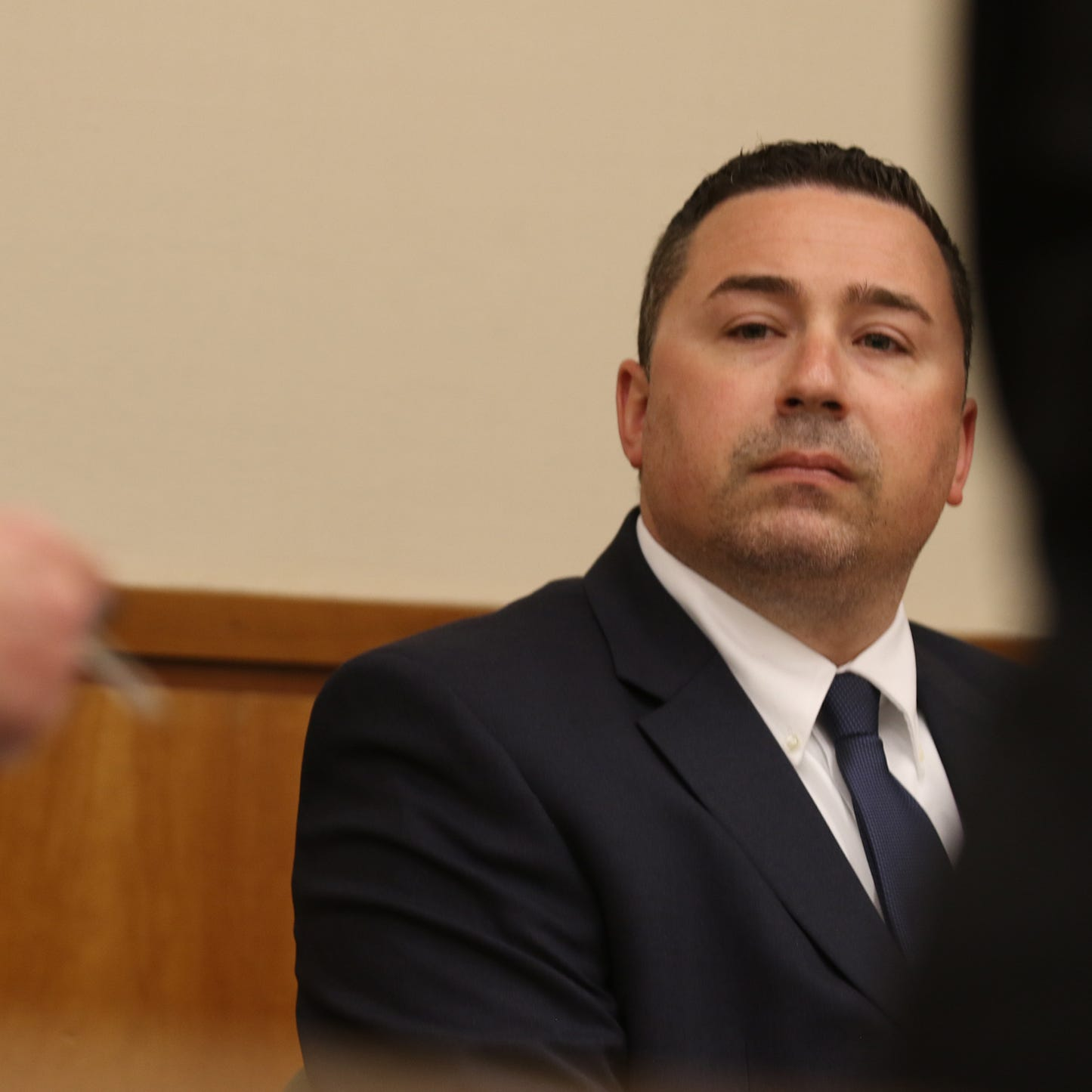 See the video: Trial of RPD officer Sippel opens with raw body cam video of Pate arrest