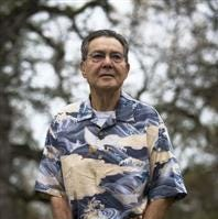 Dennis Bambauer, from internment camp survivor to Redding philanthropist: A look at his life