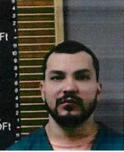 Eric Marquez, 26, escaped from a federal prison camp in Sheridan.