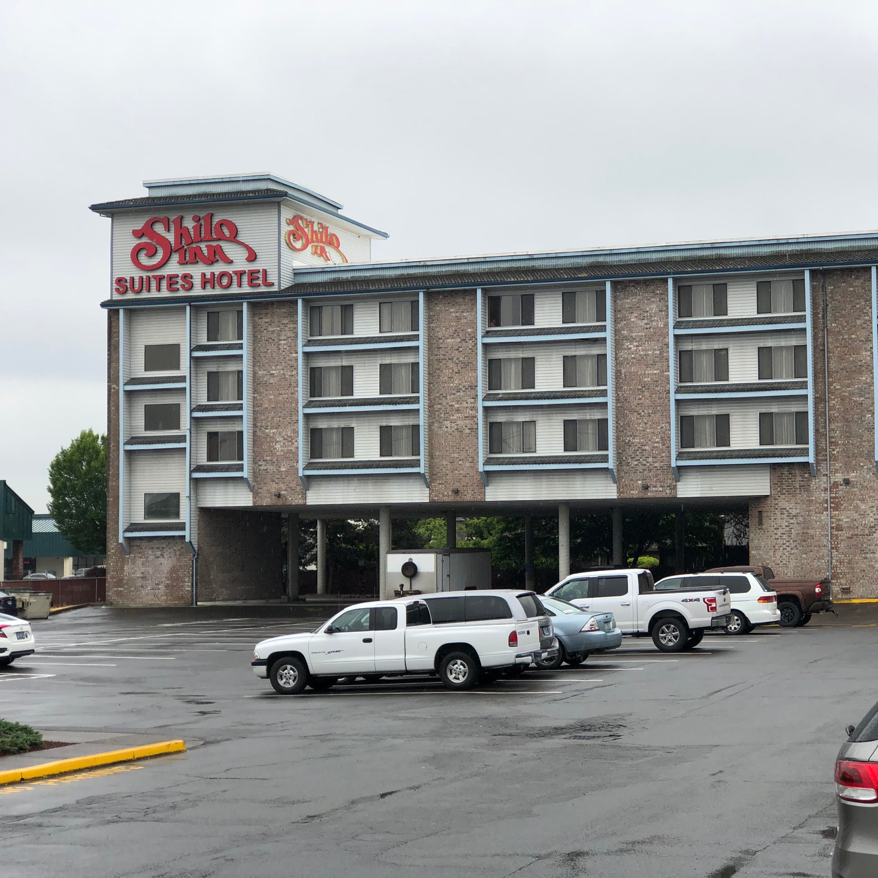 Lawsuit: Salem sues Shilo Inns for more than $143,000 in unpaid taxes, fines