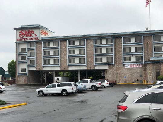 City of Salem is suing owners of the Shilo Inns on Market Street NE to collect more than $143,000 in room taxes and unpaid fines.