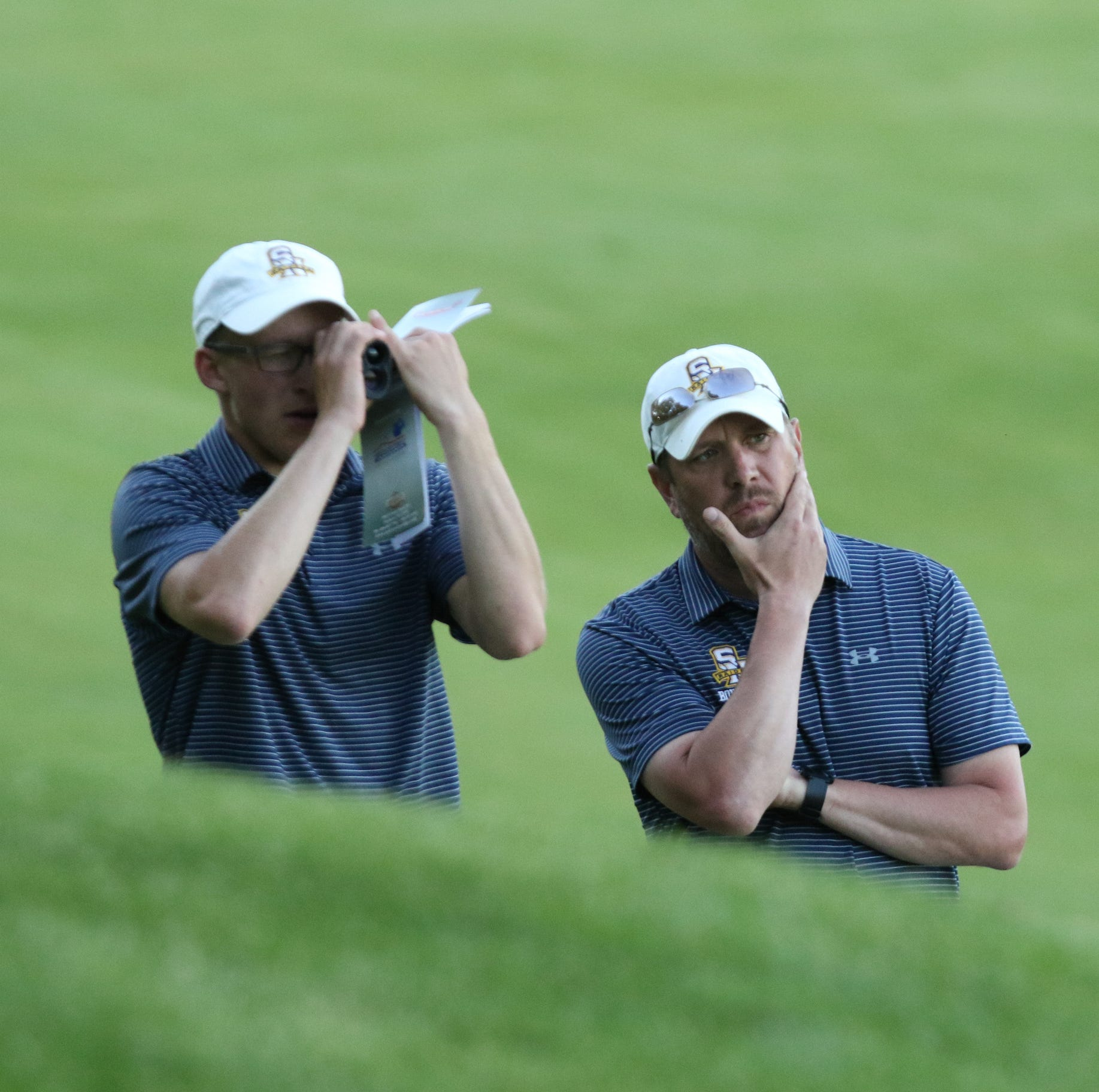 High school golf: Sheboygan North's Delong accepts coaching job at alma mater UW-Stout