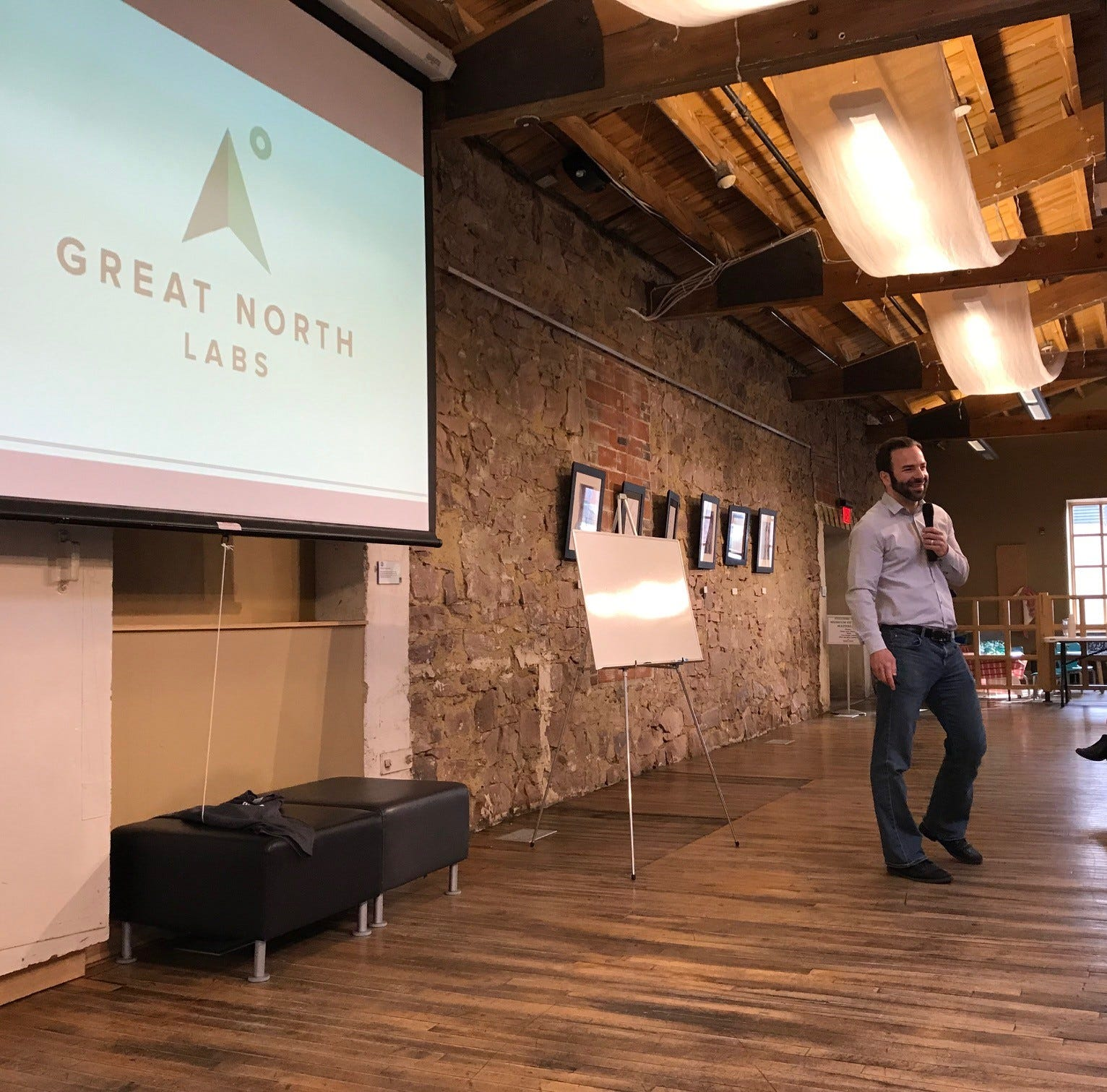 Venture capital fund Great North Labs eyeing Sioux Falls tech startup scene