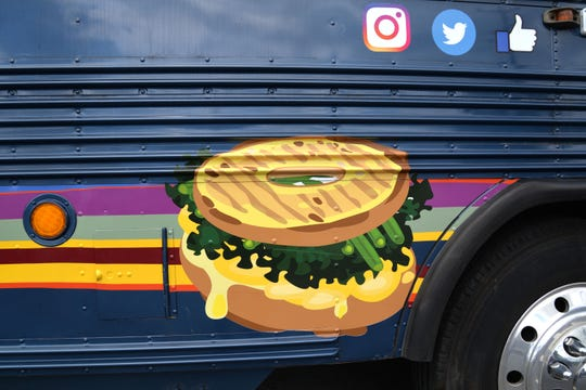 Waynesboro-based Bageladies have opened a new food truck called the Bageladies Bagelini Bus. The new truck offers freshly-made bagel paninis ranging in breakfast sandwiches, rotating specials and more.