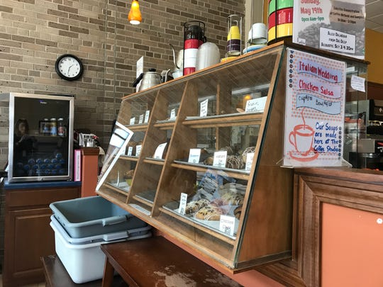 The Coffee Studio in Stevens Point