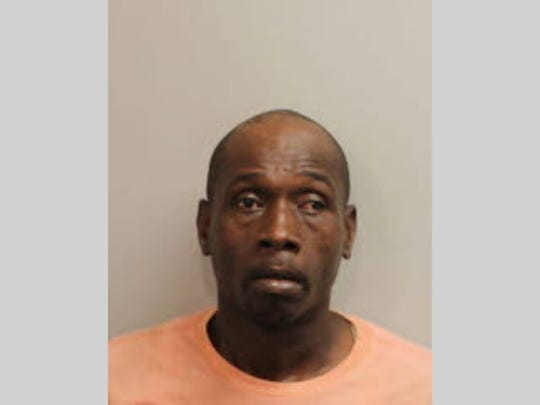Antonio Conyers, 43, was charged with second-degree murder in connection with a fatal shooting on Gibbs Drive Tuesday