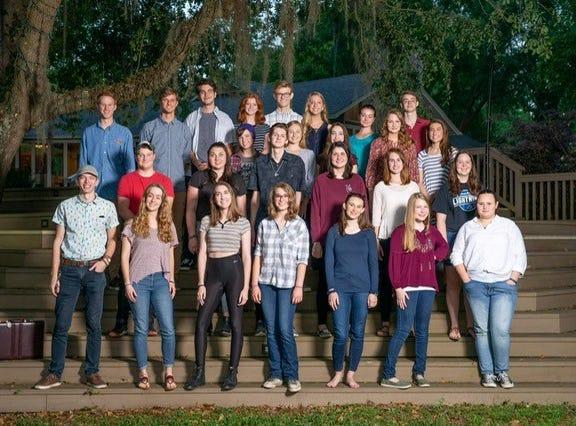 Big Bend Area Christian Homeschool Graduates, Class of 2019