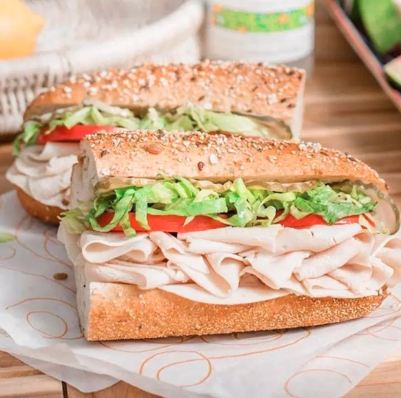 Publix now delivers Pub subs right to your door through Instacart service