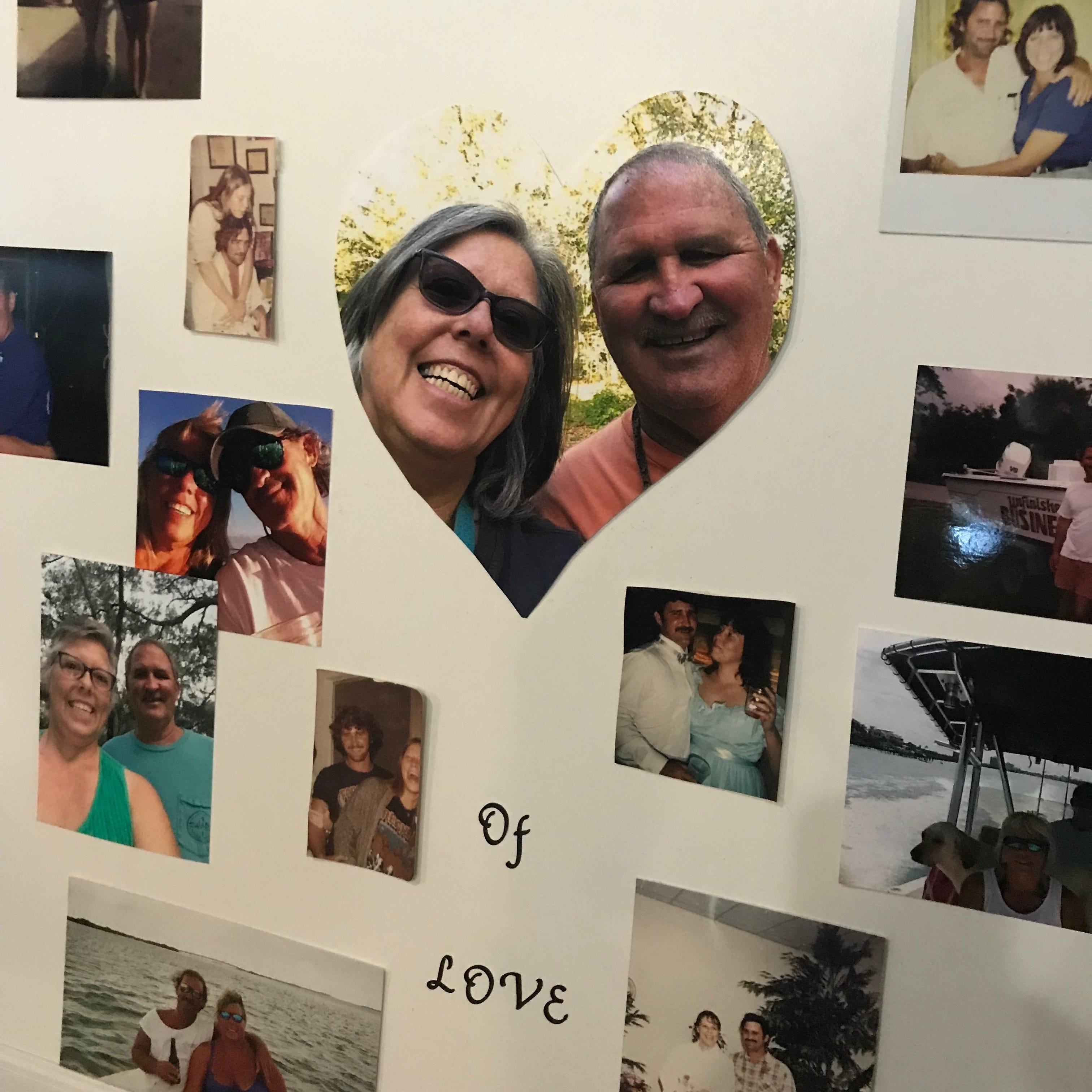 Hepatitis A killed her husband; now she wants answers from Health Department