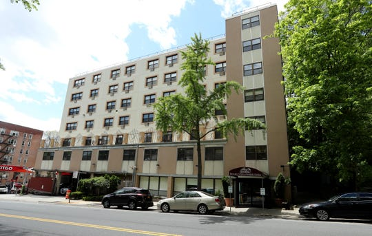107 New York nursing homes received lowest rating: Check