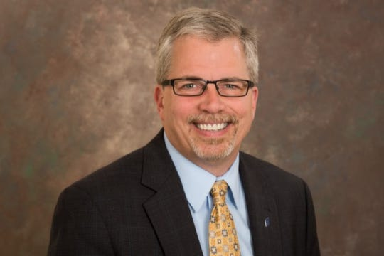 Frank Newton has been named director at Newark Charter School.