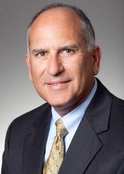 Nick Lambrow is regional president for M&T Bank.