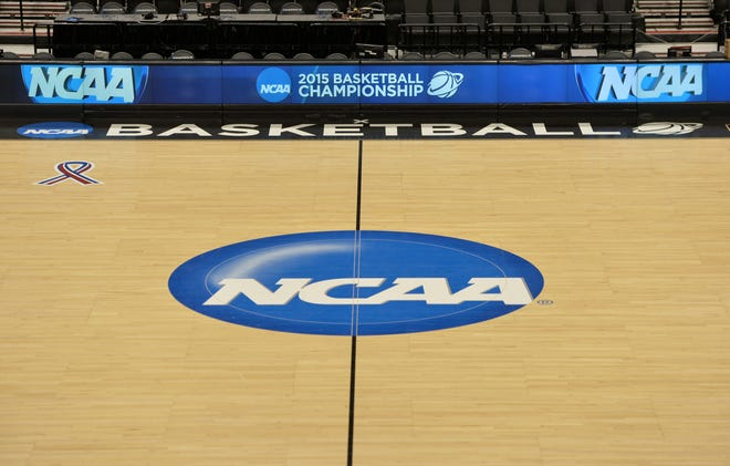 The NCAA is working on ways to handle the loss of revenues from having the men's basketball tournament cancelled.
