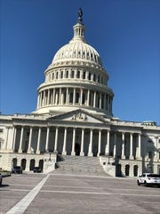Delegates from Puget Sound met as a large group with both Washington state senators and members of the Congressional delegation last week in Washington, D.C.